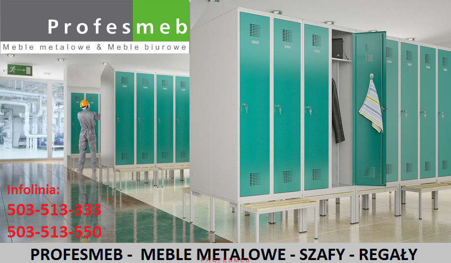 Meble tychy